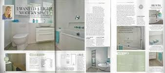 Best Home Interior Design Magazines by Best Bathroom Design Magazine With Additional Home Decoration For