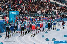 fasterskier u0027s unofficial guide to 2018 olympic cross country and