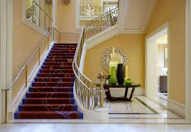 Stairway Banisters 21 Modern Stair Railing Design Ideas Pictures
