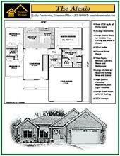 Alexis Condo Floor Plan Available Floor Plans Premier Homes