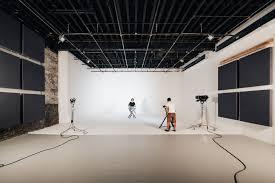 williamsburg production facility cyc studio brooklyn ny