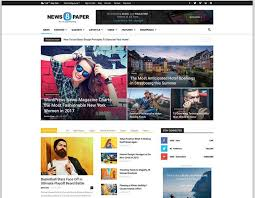 20 high ctr blogger templates for google adsense ready wordpress