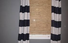 curtains navy blue blackout curtains contribution blackout