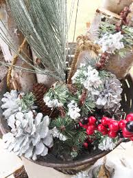 Outdoor Christmas Decorations On A Budget by Outdoor Fireplace Decor On A Budget Lillian Hope Designs