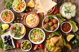 recette cuisine libanaise mezze nouveau à la garde mezze box cuisine libanaise tv83