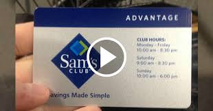 sams club business cards solve missing person after finding sam s club card in