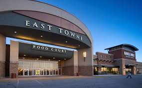 east towne mall shopping mall wisconsin