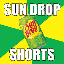 Sun Drop Meme - j kent pepper sun drop