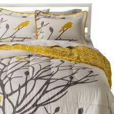 Target Comforter Room Trade Target Birds U0026 Branches Comforter Set Http Www
