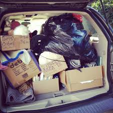 how to organize for decluttering success summertodeclutter