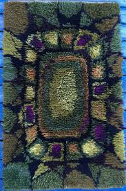 Rag Area Rug by 639 Best Matto Ryijy Rug Rag Rug Carpet Images On Pinterest