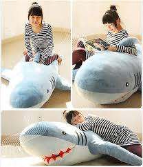 huge bean bag bed