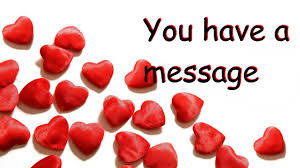 you a message message s day