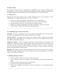 intellectual property policy template operating and finance