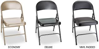 Small Folding Chair by Folding Chairs Metal Folding Chairs In Stock Uline