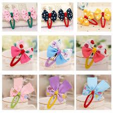 handmade hair accessories 12colors new dots bow bb hairpins handmade hair