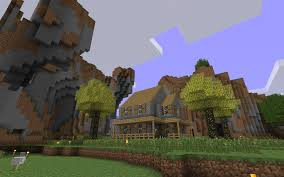 minecraft backdrop the beauty of minecraft discussion minecraft java edition
