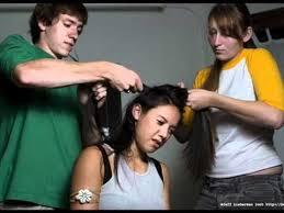 extremehaircut blog extreme haircut wmv youtube