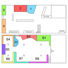 Rit Campus Map Red Barn Climbing Gym Home Facebook