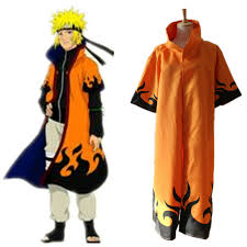 Naruto Halloween Costumes Adults Compare Prices Uzumaki Naruto Costume Shopping Buy