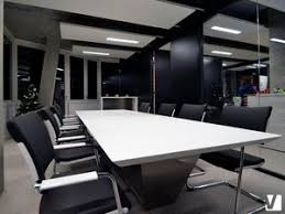 White Boardroom Table Boardroom Table All Architecture And Design Manufacturers