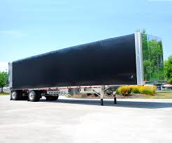 flatbed trailers mac trailer