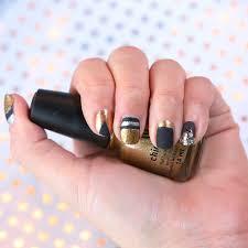 97 best metallic nail art images on pinterest metallic nails