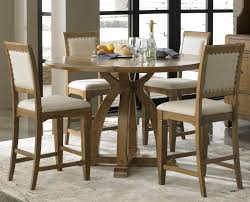 tall round kitchen table round tall table and chairs best home chair decoration
