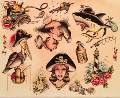 sea life tattoo mark parrish tattoo