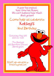 elmo birthday invitation template musicalchairs us
