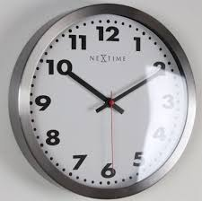 wall clock nextime alkmaar 26 wall clock priisma