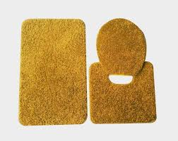 Gold Bathroom Rug Sets Gold Bathroom Rug Sets Bathroom Design Ideas