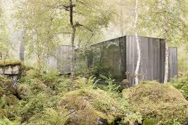 Juvet Landscape Hotel by Juvet Landscape Hotel On Behance