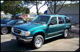 ford explore 1998 1998 ford explorer best image gallery 10 16 and