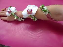 Bracelet Fleur Mariage Le Vent Des Fleurs Mariage Challans