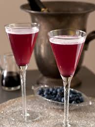 10 mocktail recipes ideas party bellini and berry