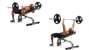 Bench Press Chest Workout Upper Chest Workouts 7 Effective Workouts To Build Thick Upper Chest