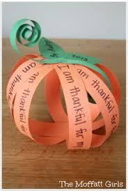 easy i am thankful pumpkin craft smaller writing so sentence