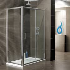 1200mm Shower Door Arley Hydro 1200mm Sliding Shower Door Bathshop321