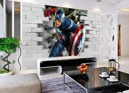 Spiderman Wallpaper For Bedroom Exquisite Ideas Avengers Bedroom Avengers Bedroom Boys Wall Murals