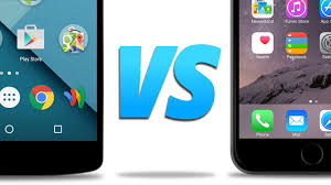 why iphone is better than android 5 reasons android is better than iphone