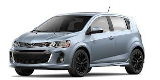 small cars 2018 sonic compact car sedan u0026 hatchback chevrolet