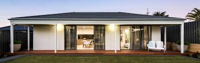 granny house innovative transportable homes wa pindan homes