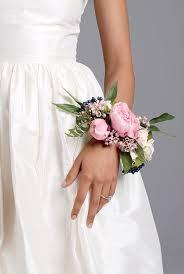 bridesmaid corsage an wedding detail floral bridal corsages alternative