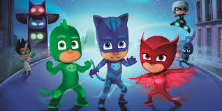 eone names nelvana exclusive licensing agent pj masks latest