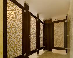 How To Install Bathroom Partitions Ironwood Manufacturing Floor To Ceiling Restroom Partition