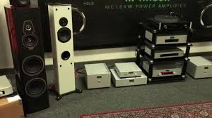 introducing goldmund electronics u0026 loudspeakers youtube