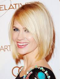 blunt cuts for fine hair 15 low maintenance haircuts for every texture low maintenance