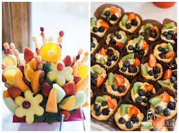 fruit bouquet san diego maderas golf club wedding theme poway san diego