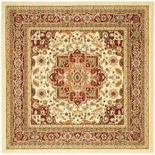 7x7 Area Rug Square Area Rugs Rugs The Home Depot